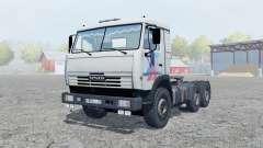 KamAZ-6460 for Farming Simulator 2013