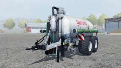Kotte Garant VT 14000 for Farming Simulator 2013