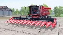 Case IH Axial-Flow 8120 large bin for Farming Simulator 2017
