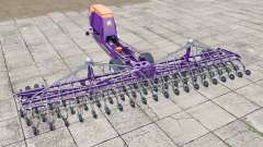Amazone Condor 15001 dark moderate violet for Farming Simulator 2017