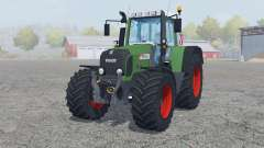 Fendt 820 Vario TMS goblin for Farming Simulator 2013