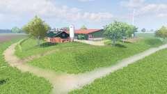 Erftstadt for Farming Simulator 2013
