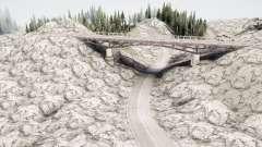 Ridge 2 for MudRunner