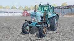 MTZ-82 Belarus with PKU for Farming Simulator 2013