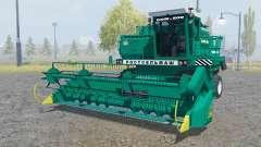 Don-1500B green color for Farming Simulator 2013