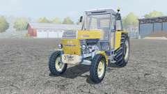 Ursus 1201 soft yellow for Farming Simulator 2013
