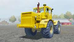 Kirovets K-701 yellow color for Farming Simulator 2013