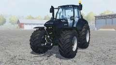 Deutz-Fahr Agrotron 7250 TTV Black Beauty for Farming Simulator 2013