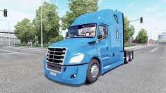 Freightliner Cascadia Raised Roof 2016 for Euro Truck Simulator 2