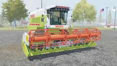 Claas Dominator 218 Mega _ for Farming Simulator 2013
