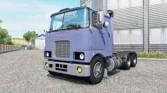 Mack F700 for Euro Truck Simulator 2