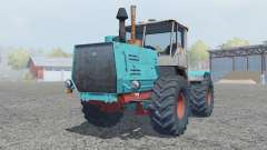 T-150K a bright blue color for Farming Simulator 2013