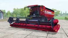 Palesse GS16 bright red for Farming Simulator 2017