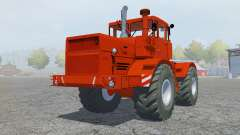 Kirovets K-701 poppy color for Farming Simulator 2013
