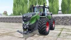 Fendt Vario T fruit salad for Farming Simulator 2017