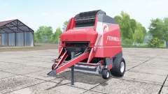 Feraboli Extreme 265 fiery rose for Farming Simulator 2017