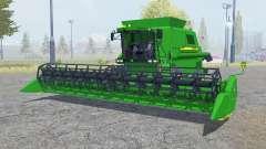John Deere 1550 for Farming Simulator 2013