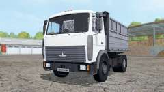 MAZ-5551А2 for Farming Simulator 2015