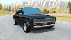 Lada Lada (2103) custom for BeamNG Drive