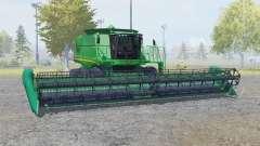 John Deere 9770 STS for Farming Simulator 2013