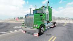 Kenworth W924 SAR for American Truck Simulator