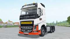 Volvo FH 540 TPM for Farming Simulator 2017
