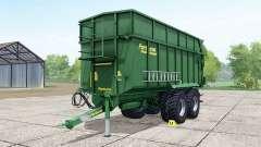 Fortuna FTM 200-6.0 salem for Farming Simulator 2017