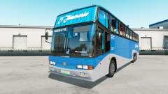 Marcopolo Paradiso 1150 (GV) for American Truck Simulator