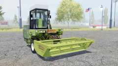 Fortschritt E-281 _ for Farming Simulator 2013