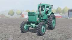 T-40АМ Persian green color for Farming Simulator 2013