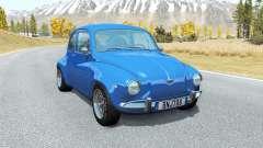 Autobello Piccolina SBR-6 engine v0.6 for BeamNG Drive