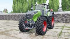 Fendt 1046 Vario for Farming Simulator 2017