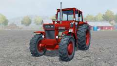 Volvo BM T 814 for Farming Simulator 2013