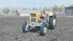 Ursus C-330 golden glow for Farming Simulator 2013