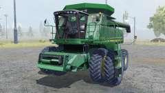 John Deere 9870 STS for Farming Simulator 2013