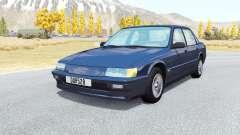 Ibishu Pessima 1988 turbo diesel engine v1.1 for BeamNG Drive