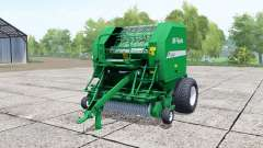 McHale F550 for Farming Simulator 2017