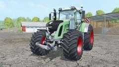 Fendt 939 Vario animated elemenƫ for Farming Simulator 2015