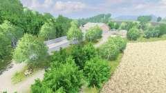 Imagion Land v2.0 for Farming Simulator 2013