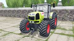 Claas Atles 936 RZ conifer for Farming Simulator 2017