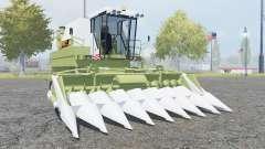 Fortschritt E 524 for Farming Simulator 2013