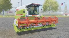 Claas Dominator 218 Mega for Farming Simulator 2013