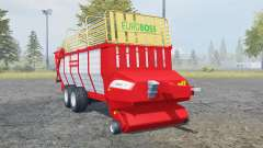 Pottinger EuroBoss 330 T light red for Farming Simulator 2013