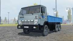 KamAZ-53213 for Farming Simulator 2013