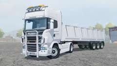 Scania R560 Highline for Farming Simulator 2013