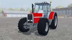 Massey Ferguson 8110 for Farming Simulator 2013