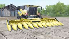 New Holland CR10.90 _ for Farming Simulator 2017