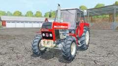 Ursus 904 FLConsole for Farming Simulator 2015