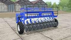 New Holland PD 21 for Farming Simulator 2017