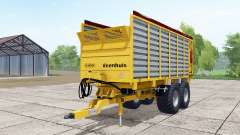 Veenhuis W400 ronchi for Farming Simulator 2017